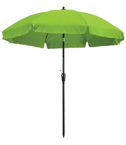 Madison Parasol Lanzarote ∅ 250cm (Appel groen)