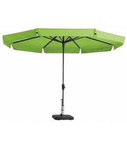 Madison Parasol Syros ∅ 350cm (Lime)