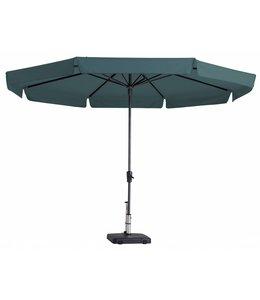 Madison Parasol Syros ∅ 350cm (Groen)