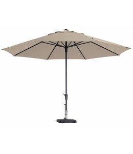 Madison Parasol Timor luxe ∅ 400cm (Ecru)