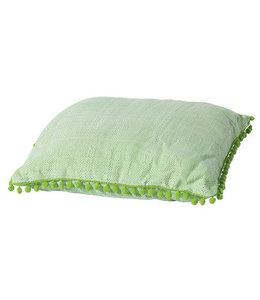 Madison Sierkussen Tweet Groen 40x60cm
