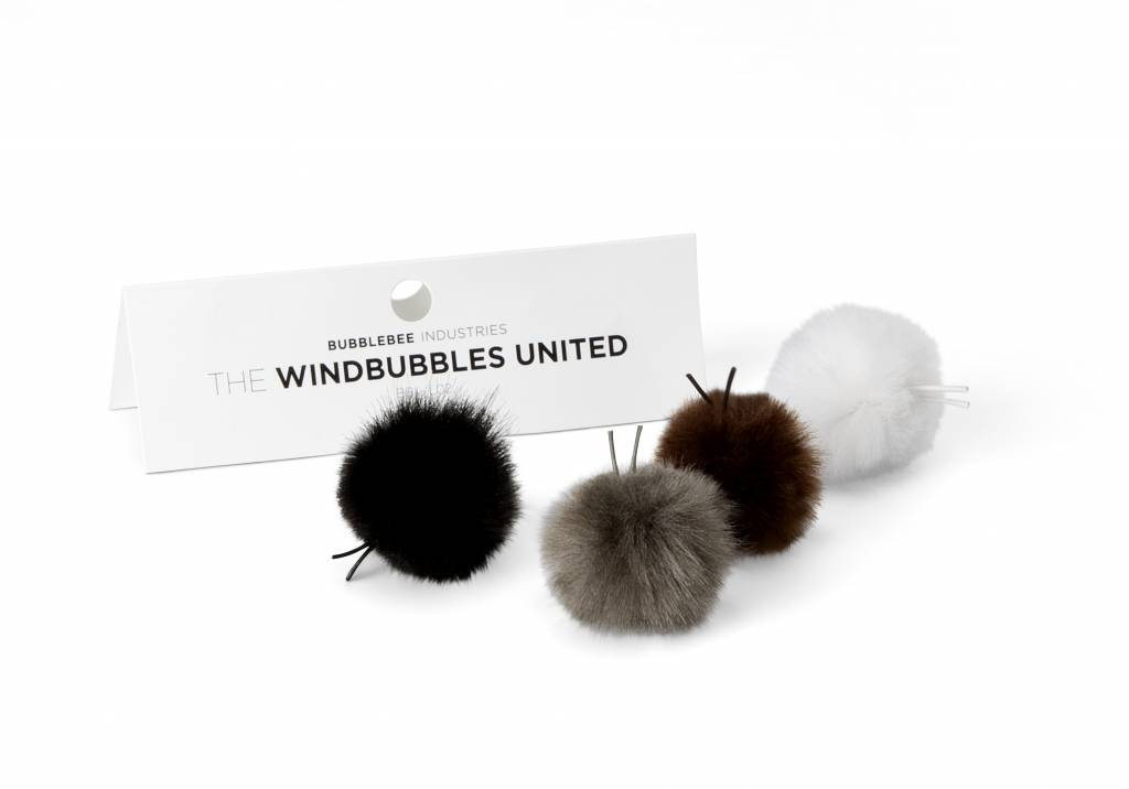 Bubblebee Industries Bubblebee Industries - The Windbubbles United