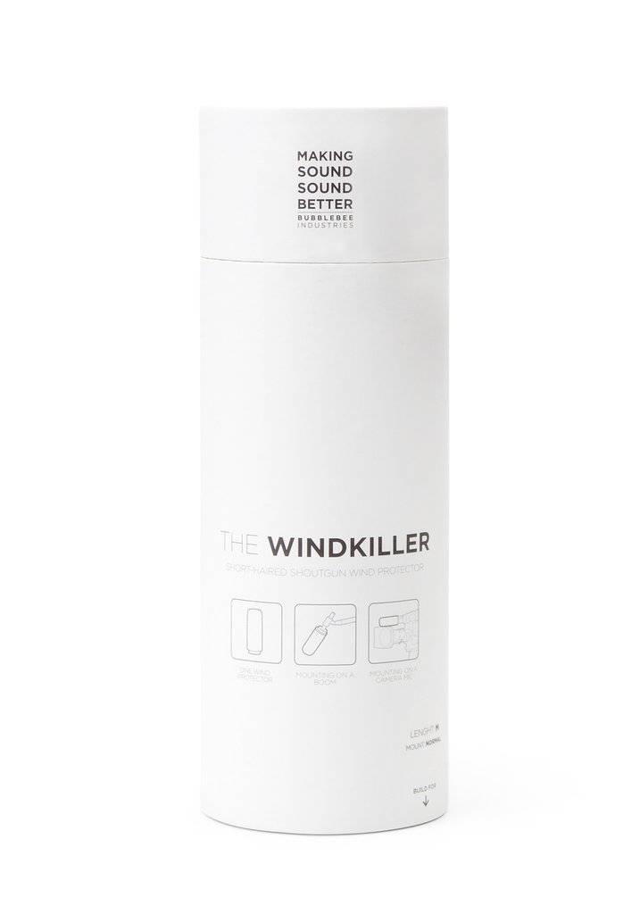 Bubblebee Industries Bubblebee Industries - The Windkiller – short-haired