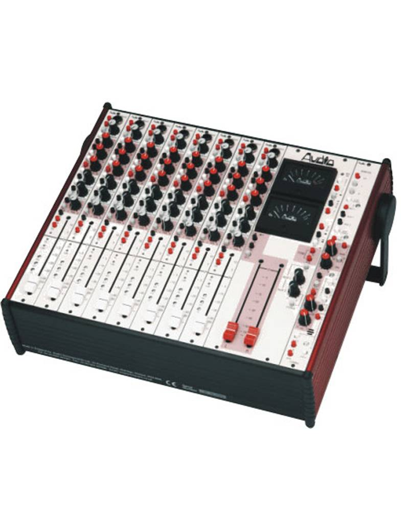 Audio Developments Audio Developments - AD149 - mobiler Filmtonmischer