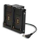Hawk-Woods Hawk-Woods - Sony EX3 - BP-U Battery Adaptor.
