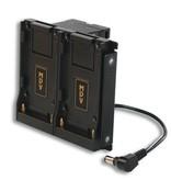 Hawk-Woods Hawk-Woods - Sony EX3 - NP-F Battery Adaptor