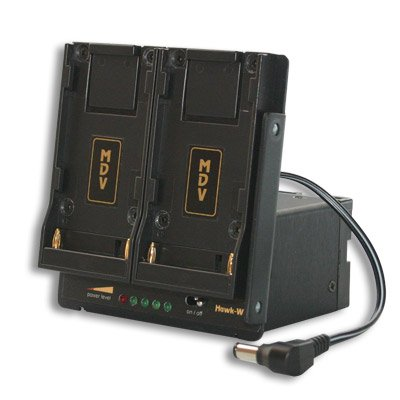 Hawk-Woods Hawk-Woods - DV-EX1 - Sony EX1 NP-F Battery Adaptor