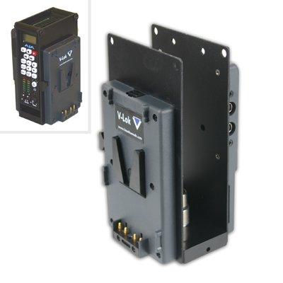 Hawk-Woods Hawk-Woods - VL-AJA5X - V-Lok AJA Ki-Pro-Mini Recorder Adaptor