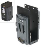 Hawk-Woods Hawk-Woods - VL-AJA5 - V-Lok AJA Ki-Pro-Mini Recorder Adaptor