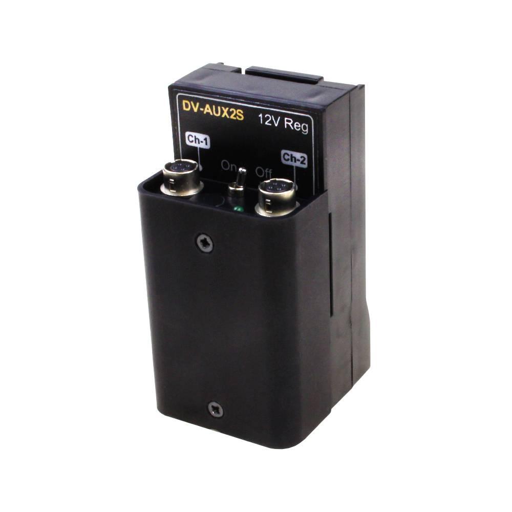 Hawk-Woods Hawk-Woods - DV-AUX2S - Mini DV Stand-Alone Power Adaptor