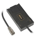 Hawk-Woods Hawk-Woods -  DV-SQN - Mini DV Stand-Alone Power Adaptor
