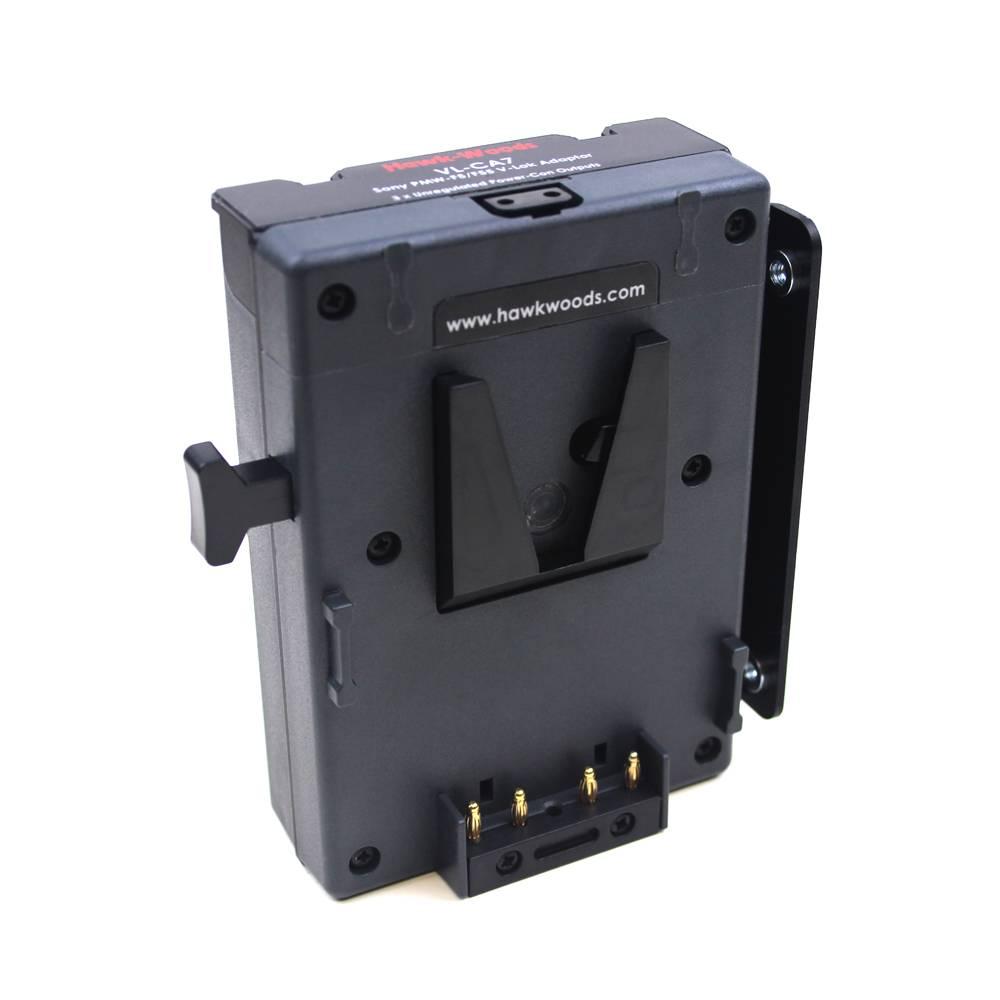 Hawk-Woods Hawk-Woods - V-Mount Adapter - passend für Sony F5 & F55