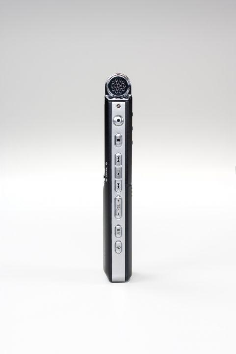 Nagra Nagra - Pico - Handheld Recorder im Diktaphon-Stil