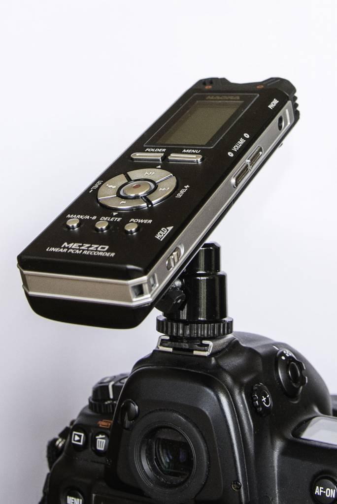 Nagra Nagra - Mezzo - Handheld Recorder