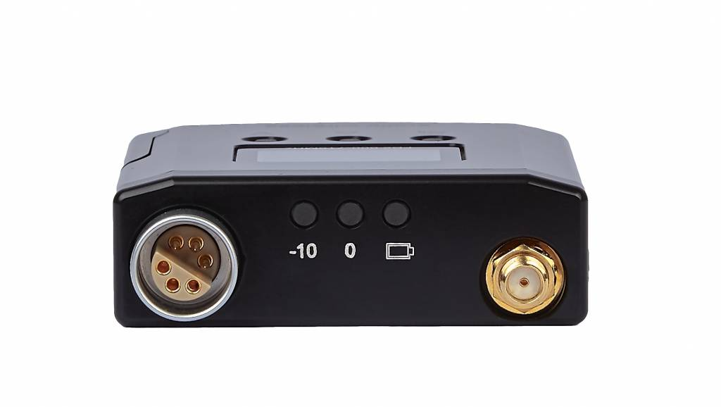 Audio Wireless Audio Wireless - Funksystem bis zu 120 MHz Bandbreite