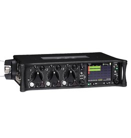 Sound Devices Sound Devices - 633 - 6-Kanal Mischer und Recorder