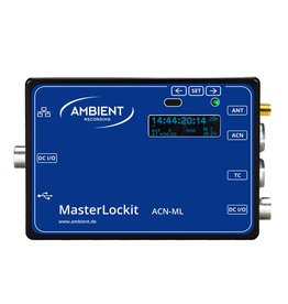 Ambient Ambient - ACN-ML - MasterLockit