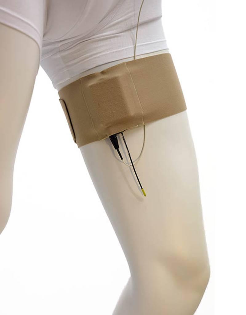 URSA URSA - Sendertasche - Thigh (Bein)