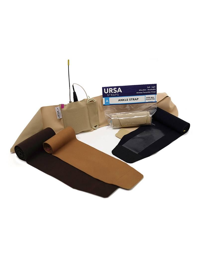 URSA URSA - Sendertasche - Ankle (Knöchel)