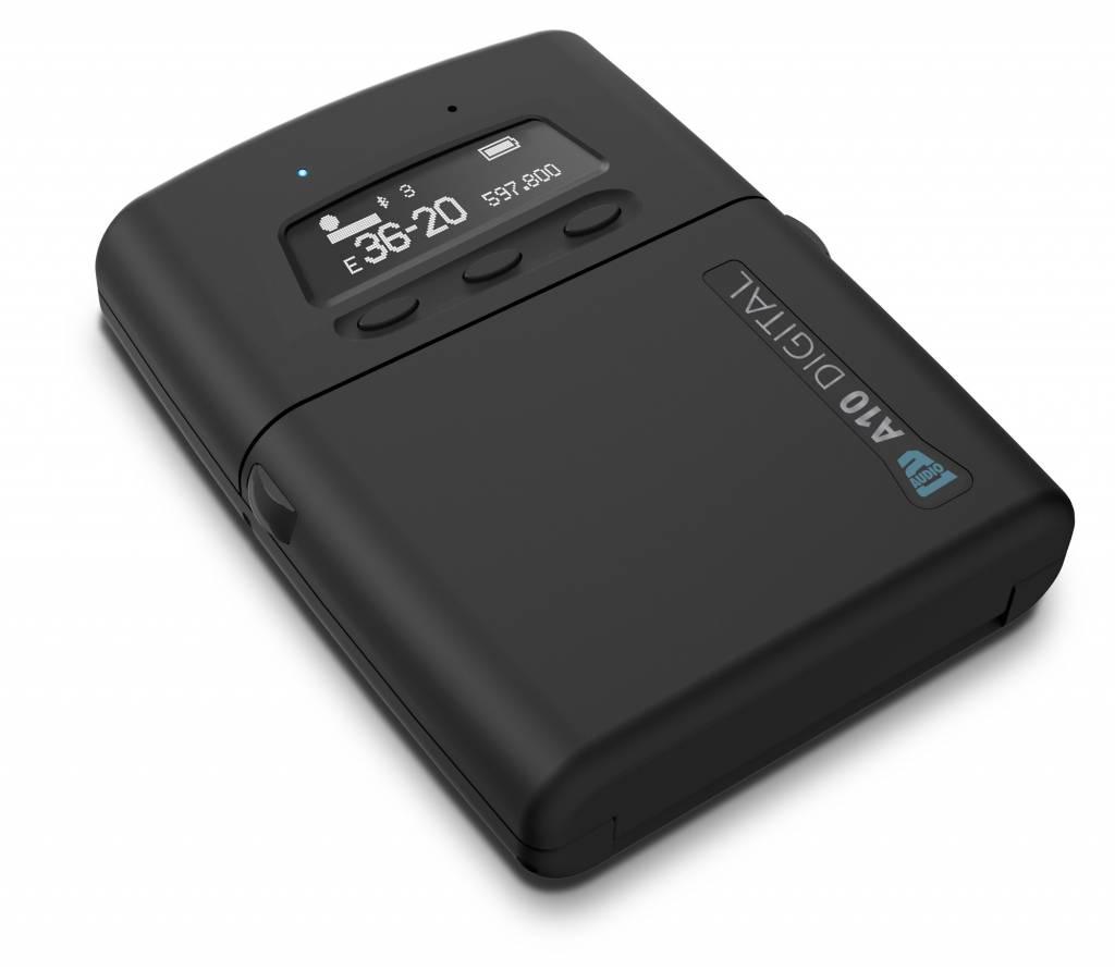 Audio Limited Audio Limited - A10-TX- digitaler Taschensender