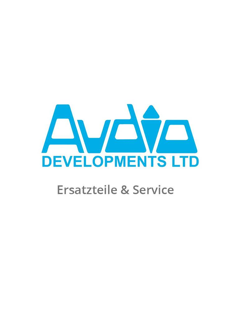 Nagra Audio Developments - Ersatzteile & Service