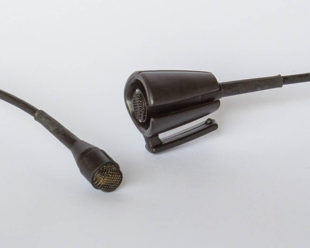 Hide-a-mic Hide-a-mic - Bra-holder für DPA 4060/4061/4071