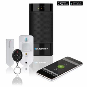 Blaupunkt Q3200 IP SMART HOME EN ALARMSYSTEEM