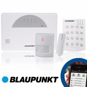 Blaupunkt SA 2650 Smart GSM Draadloos Alarm Systeem