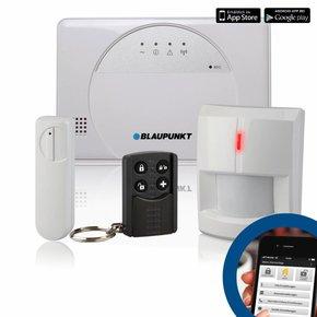 Blaupunkt SA 2500 Smart GSM Draadloos Alarm Systeem