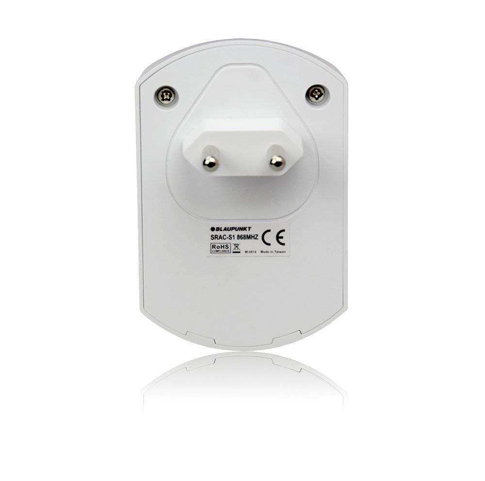 Blaupunkt Blaupunkt Binnensirene voor in stopcontact (draadloos) SRAC-S1