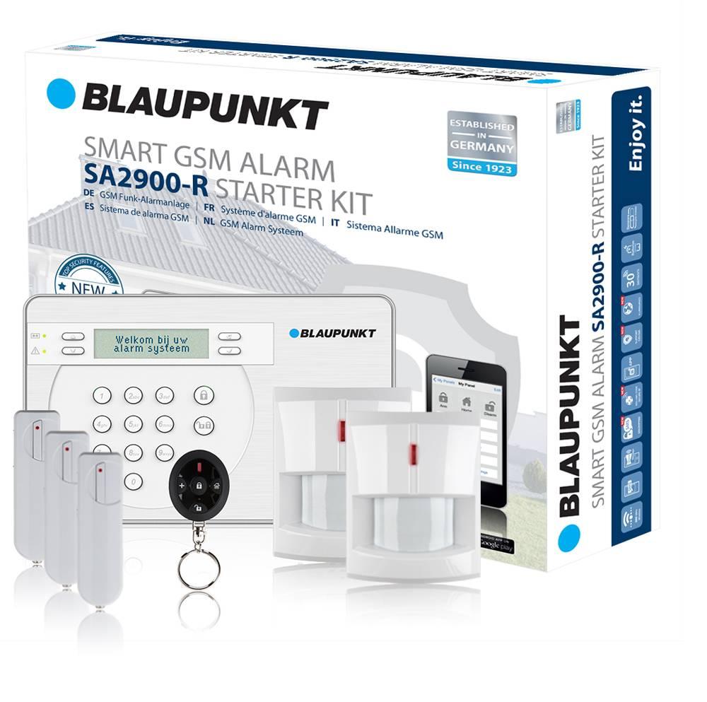 Blaupunkt Blaupunkt SA 2900 Voordeelpakket 2