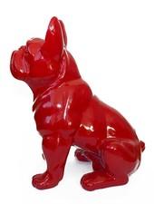 RED DOG FRISKO
