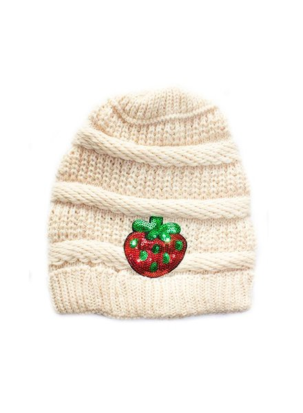HAT STRAWBERRY