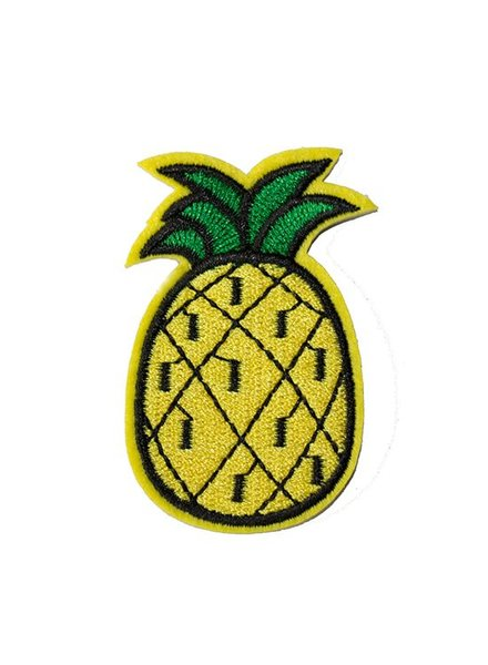 GROTE ANANAS
