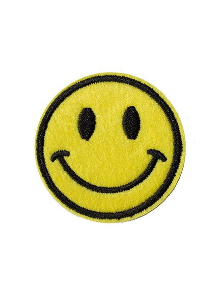 GROTE SMILEY