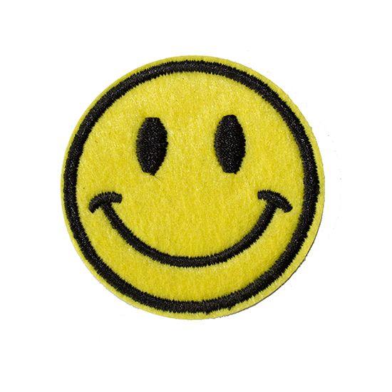 BIG SMILEY