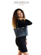 CLASSY BLACK BAG