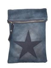 STAR BLUE SMALL BAG