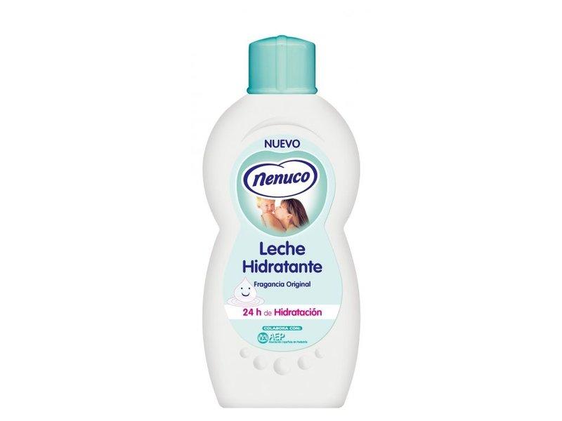 Nenuco Leche Hidratante 400ml