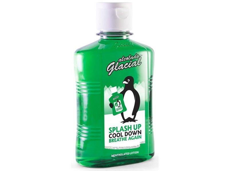 Alcolado Glacial Mentholated Splash Lotion 250ml