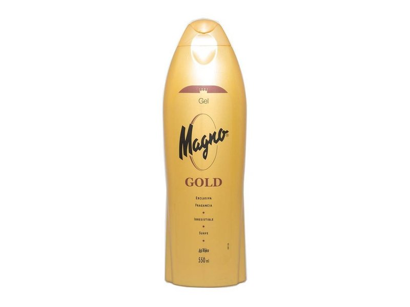 Magno Gold Douchegel 550ml
