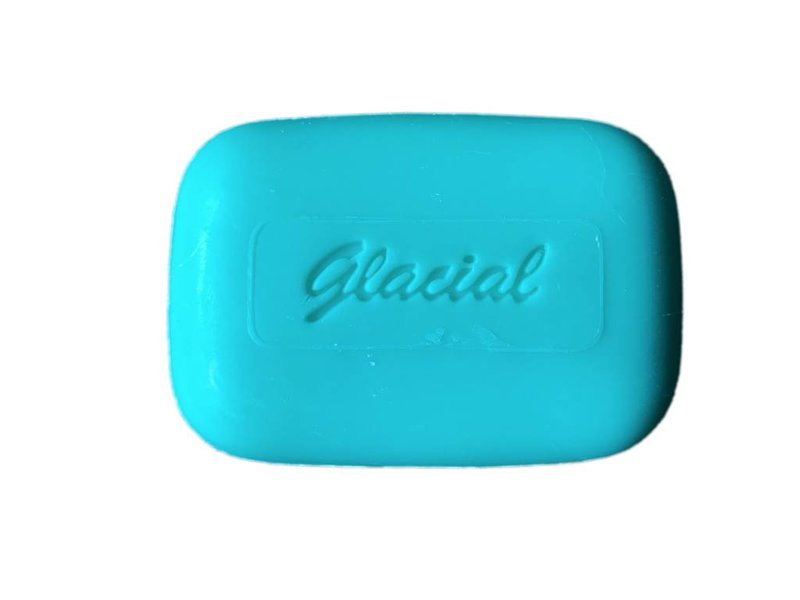 Alcolado Glacial Zeep 90gr.