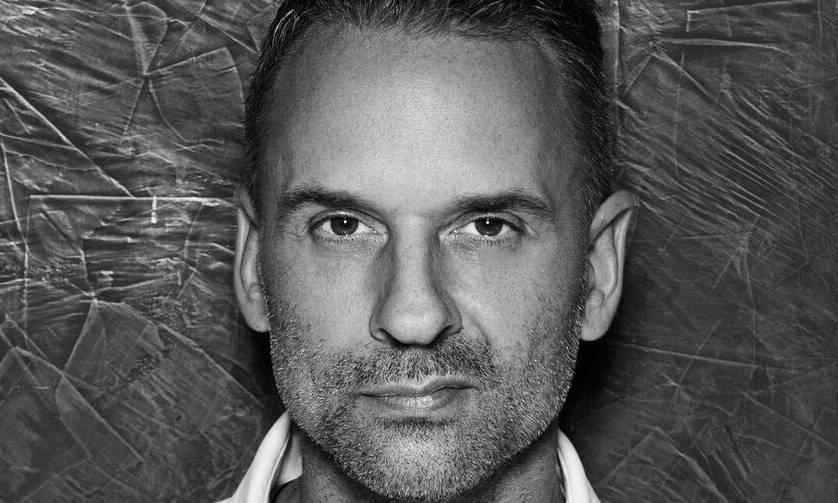 Designer Eric Kuster vertelt hoe een druk leven en gezond eten samen kunnen gaan