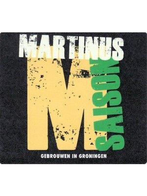 Brouwerij Martinus Saison