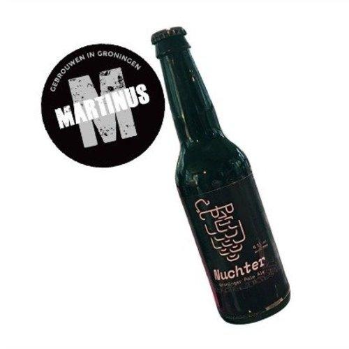 Brouwerij Martinus Nuchter Pale Ale