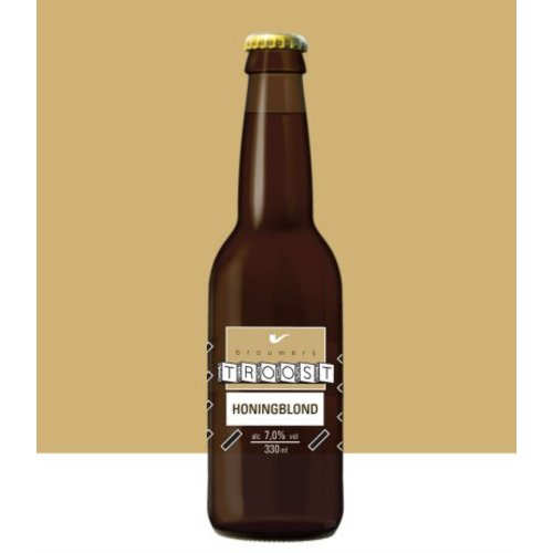 Brouwerij Troost Honingblond