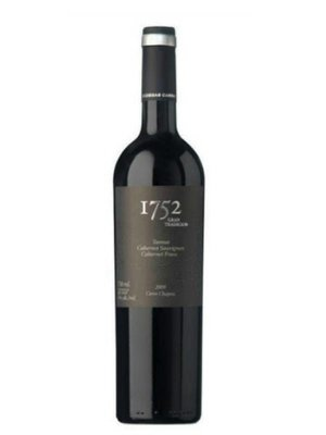 Bodegas Carrau 1752 Gran Tradition Tinto