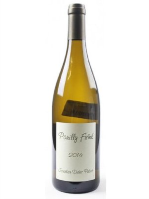 Jonathan Didier Pabiot Pouilly Fumé