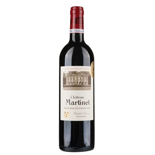 Chateau Martinet Saint Emilion Grand Cru