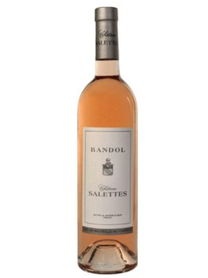 Château Salettes Bandol Rosé